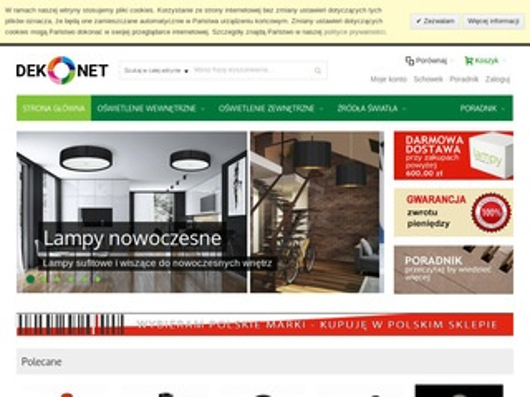 Lampy-esklep.pl Pers Lampy Sufitowe