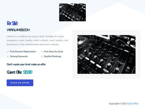 Lamissi.com - modne zakupy online