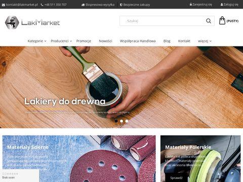 LakMarket.pl - materiały ścierne Indasa