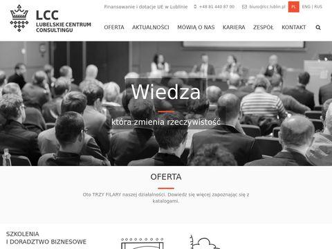 Lcc.lublin.pl