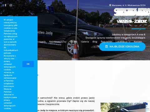 Ledwojade.pl prawo jazdy