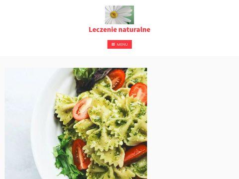 Naturalne leczenie prostaty - leczenienaturalne.com.pl