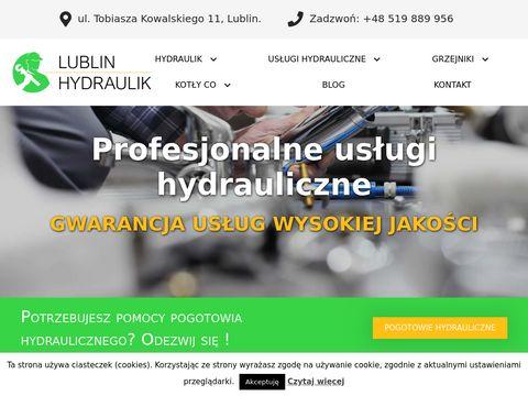 Lublinhydraulik.pl