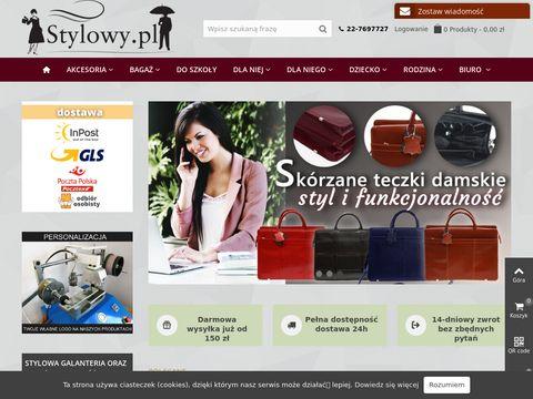 Lux4u.pl torebki listonoszki