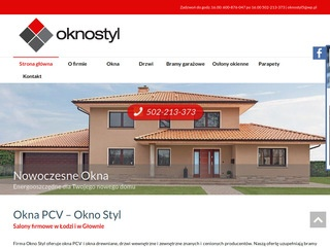 Oknostyl.net