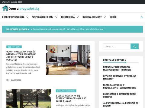 Oknafronton.pl