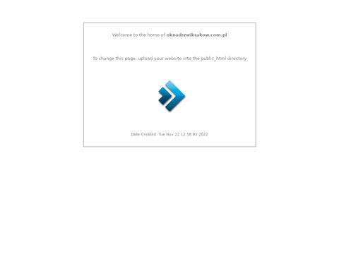 KMK Michał Karpiel sprzedaż okien kraków