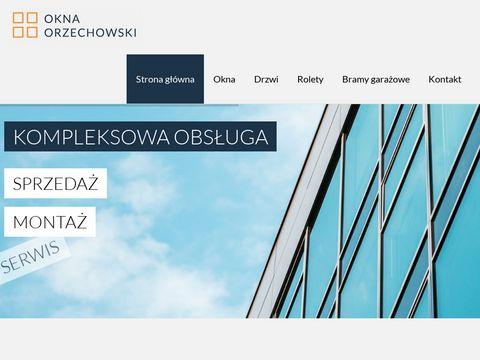Okna-orzechowski.pl Pyskowice