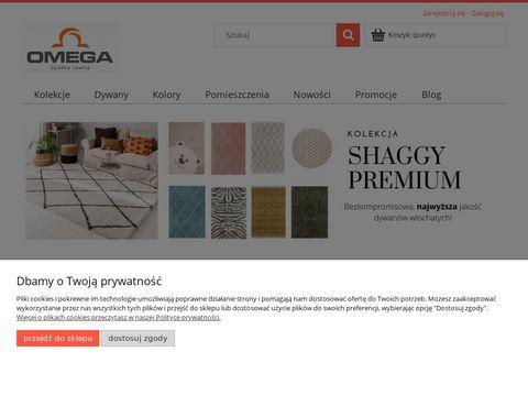 Omega-dywany.pl