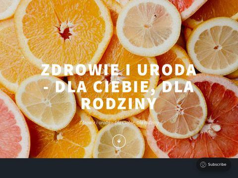 Olender-beauty-spot.pl salon kosmetyczny w Radomiu