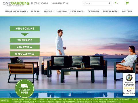 Onegarden.pl