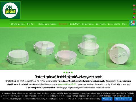 Onplast.com.pl