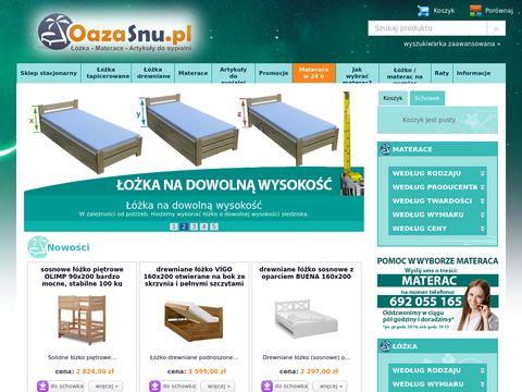 Oazasnu.pl