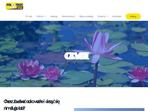 Oczka-wodne.pl baseny kąpielowe