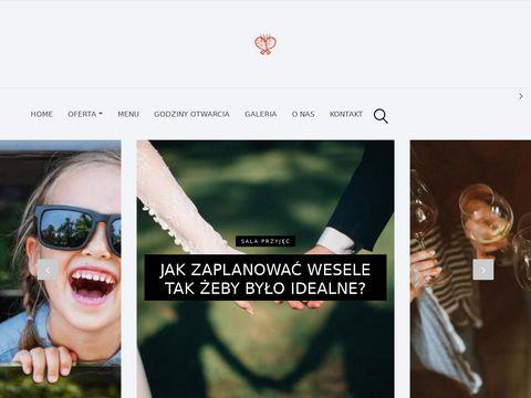 Oberza.com.pl restauracja pod dzwonkiem