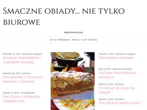 Obiadybiurowe.pl catering obiady Wrocław