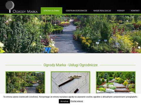 Ogrodymarka.pl Białystok
