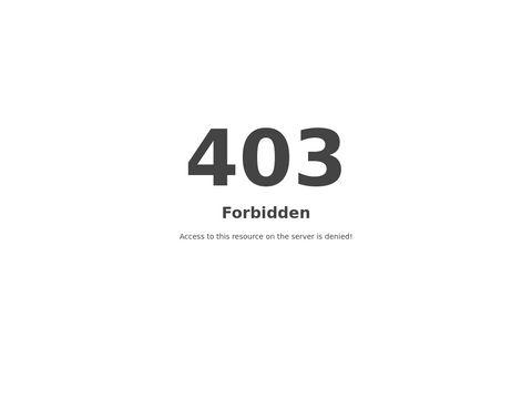 Operis sp. z o.o. Śląskie usługi mroźnicze