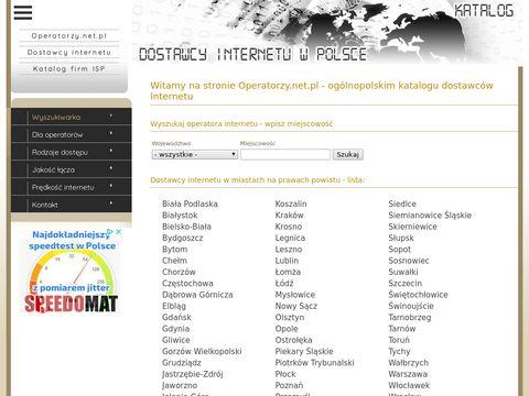 Operatorzy.net.pl