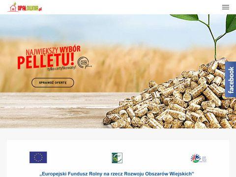 Opalownia.pl pellet Stargard