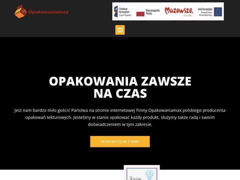 Opakowaniamax.pl