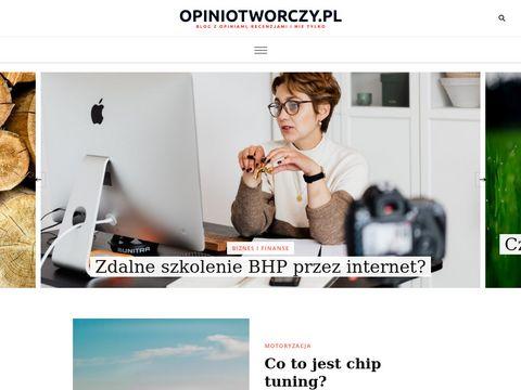 Opiniotworczy.pl - rodzaje diet
