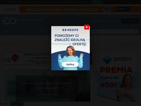 Opiekunkowo.pl