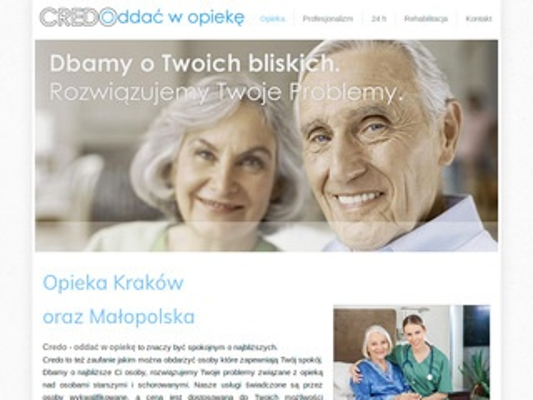 Opiekacredo.pl