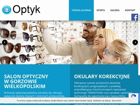 Optykgorzow.pl