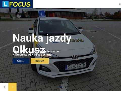 Oskfocus.pl nauka prawa zajzdy Wolbrom