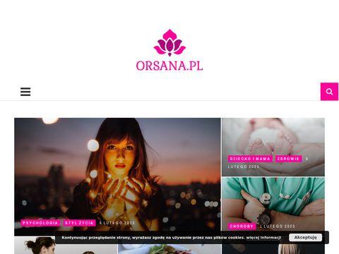 Orsana.pl markowa odzież damska