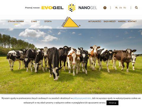 Over-agro.pl preparaty dla zwierząt gospodarskich