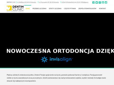Niewidocznyaparat.pl - Invisalign Polska