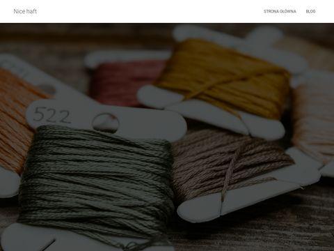 Nice-haft.sklep.pl komputerowy