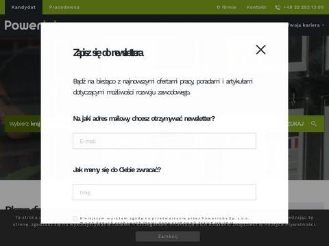 Nobleyou.pl rekrutacja pracowników