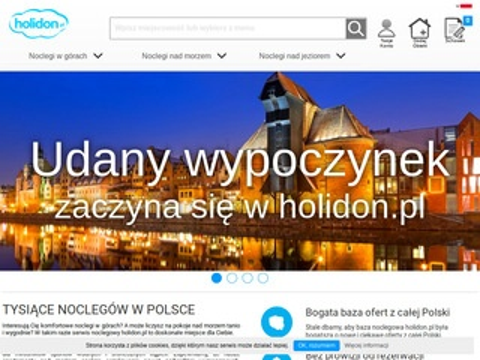 Noclegi-polska.pl