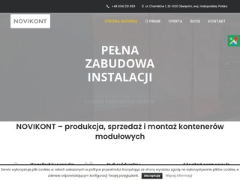 Novikont.eu