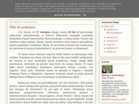 Nowoczesny-marketing.blogspot.com