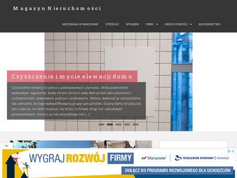 Noweogrodylublin.pl - nowe mieszkania w Lublinie