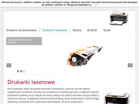 Nowadrukarka.pl blog o drukarkach