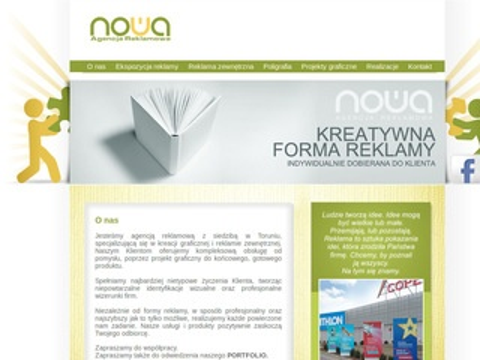 Agencja reklamowa Toruń