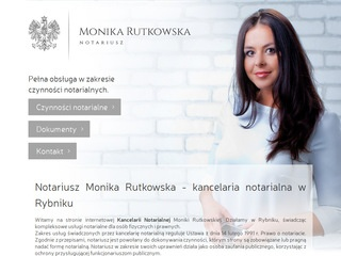 Notariusz-rutkowska.pl