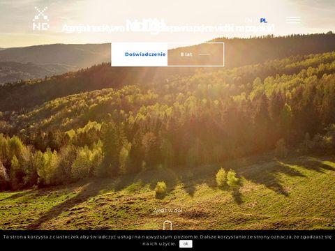 Norddigital.com reklama w internecie