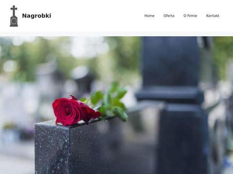 Nagrobki24.eu