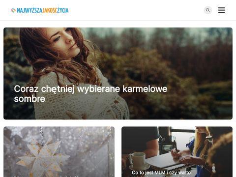 Najwyzszajakosczycia.pl