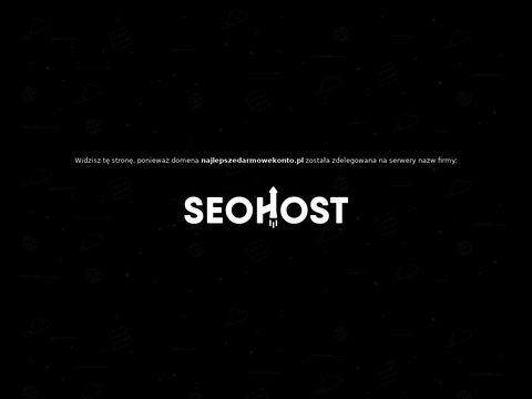 Najlepszedarmowekonto.pl - bankowe