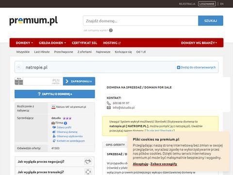 Natropie.pl