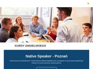 Native-speaker-poznan.pl