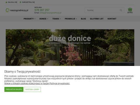 Naszogrodniczy.pl sklep Kłodzko