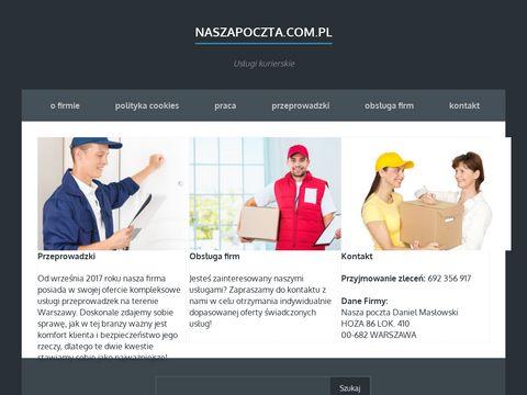 Naszapoczta.com.pl - Wrocław